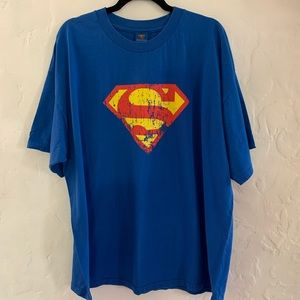 Official Superman Classic Tee